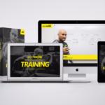 Bodywork360, Trainingsprogramm, Muskelaufbau