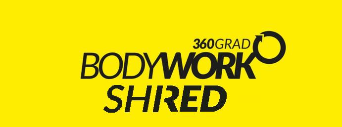 Bodywork360 Shred - Schnell abnehmen in 12 Wochen - Review Erfahrungen